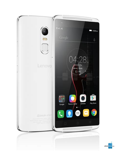 Lenovo Vibe X3 New Lenovo Vibe X3 Review Specifications And Price In Nigeria
