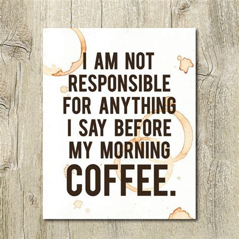 printable funny office quotes funny coffee quote printable office poster download coffee