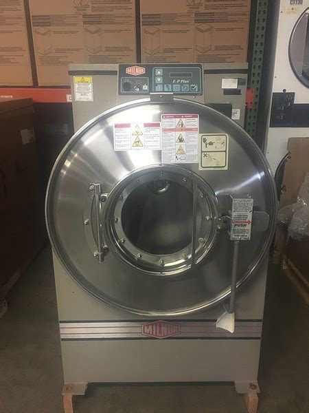 loomis bros  laundry equipment