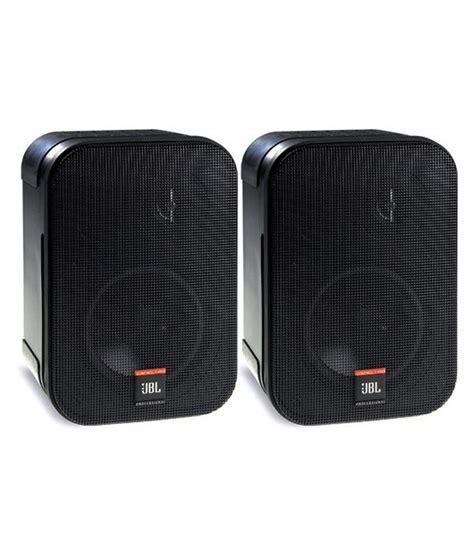 Speaker Jbl Kotak jbl 1 pro speaker pair buy jbl 1 pro speaker pair at best price in