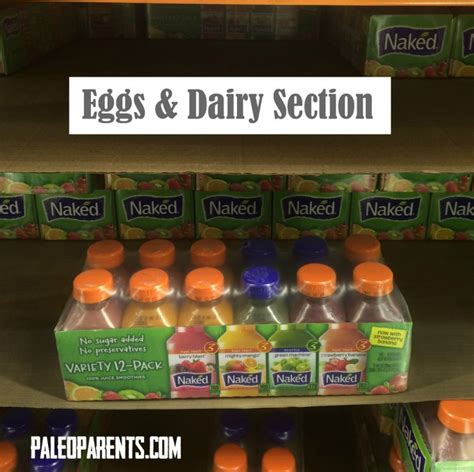 why are eggs in the dairy section costco goes paleo and beyond