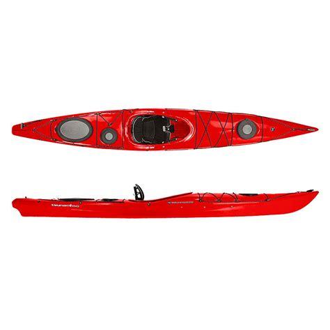 light kayaks for sale wilderness systems tsunami 140 light touring kayak 2017 ebay