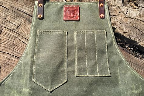 offerman shop apron offerman woodshop