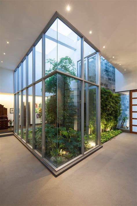 indoor patio ispirations indoor garden architecture designs for your