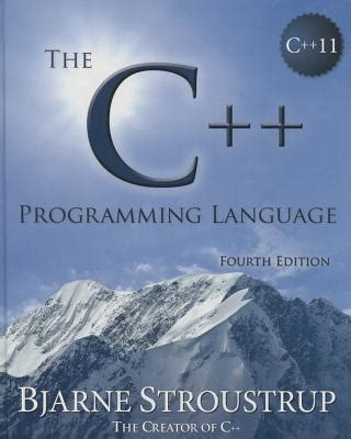 c language books the c programming language book by bjarne stroustrup 0