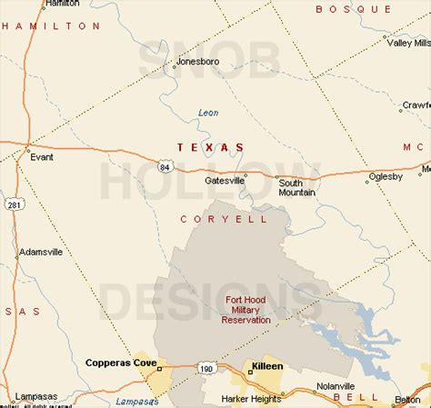 gatesville texas map coryell county related keywords suggestions coryell county keywords