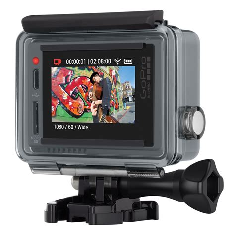 gopro lcd screen go pro gopro with lcd touch screen 8 mp