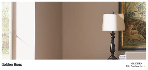 paint glidden mid day mocha bedroom decor hue mocha and paint