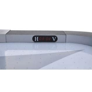 md sports 7ft air hockey table md sports 7ft quake air powered hockey table with