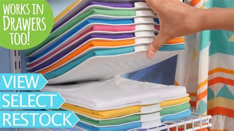 kickstarter threadstax threadstax magnetically organizes your closet by scott
