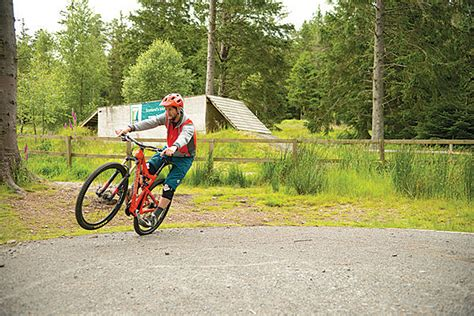 Mtb Skills You Can Practise Anywhere Mbr