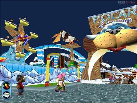 theme park inc theme park inc galeria screenshot 243 w screenshot 5 7