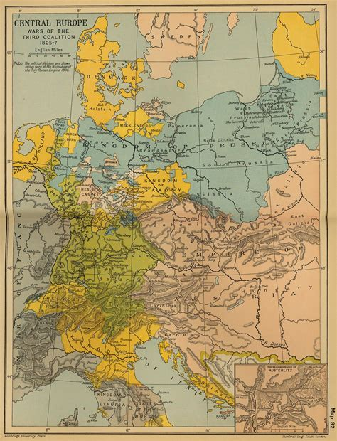 central europe map historical maps of europe