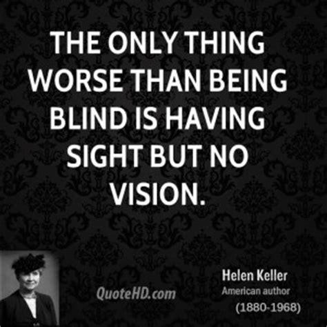Jual Kacamata Helen Keller 48 blindness quotes quotesgram
