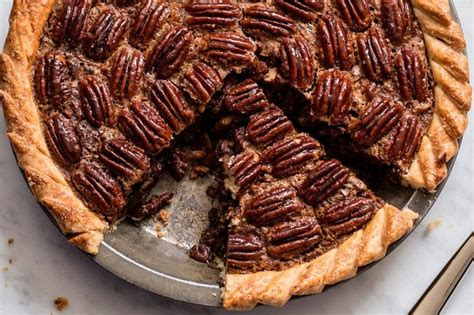 southern comfort pecan pie 7 sweet alternatives to traditional thanksgiving pumpkin
