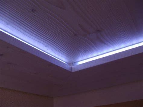led beleuchtung deckenbeleuchtung indirekte beleuchtung decke rigips k 252 che abgeh 195 164 ngte