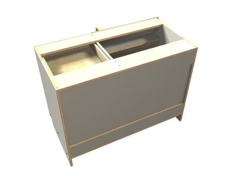 blind corner base cabinet hardware 1 door 1 drawer blind corner base cabinet blind on left
