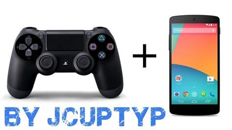 android to ps4 ps4 controller mit android smartphone verbinden hd german