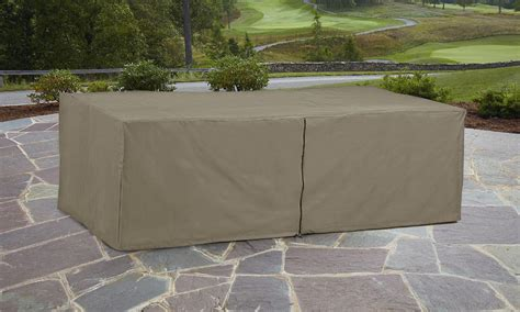 Garden Oasis Patio Furniture Covers by Garden Oasis Seating Set Cover Outdoor Living