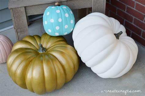 Jumbo Pumkin diy jumbo pumpkins u create