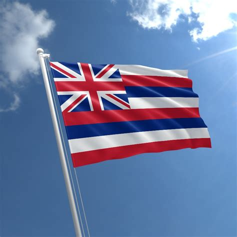flags of the world hawaii hawaii flag for sale buy flag of hawaii the flag shop