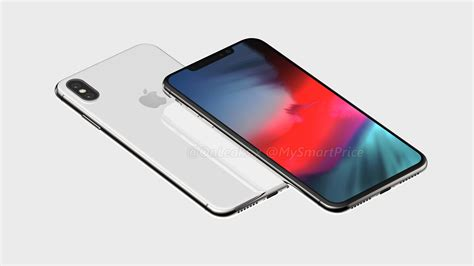 new iphone x and plus leaked and detailed for 2018 slashgear