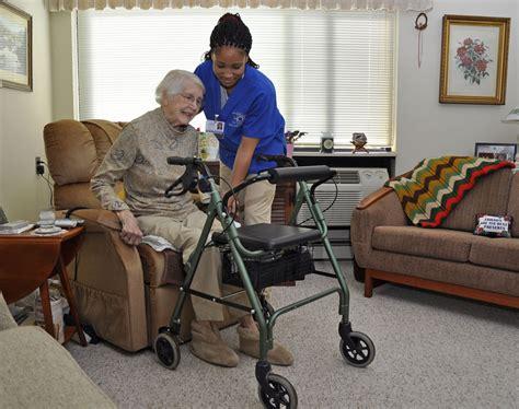 hcr home care a home healthcare provider