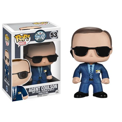 Funko Agents Of Shield Melinda May Pop Vinyl F5120 funko brings the director and cavalry into their s h i e l