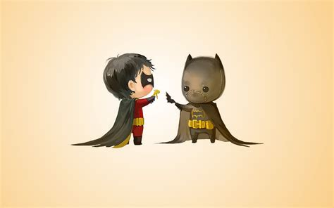 cute joker wallpaper artwork batgirl dc comics red robin spoiler walldevil