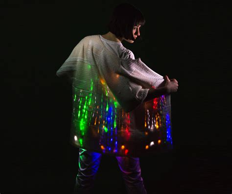 designboom wearable risd artists redefine wearable technology with an