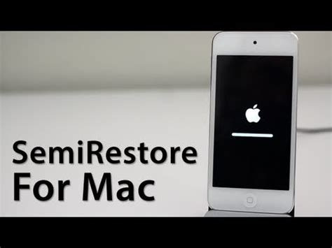 reset tool iphone semi restore the tool that lets you wipe your iphone
