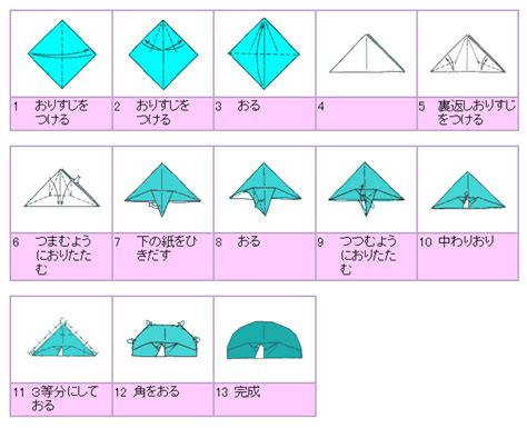 Information About Origami - information about origami 28 images origami facts for