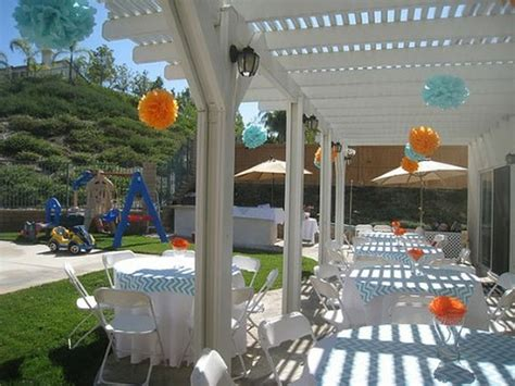 Home Decor Backyard Party Ideas Backyard Birthday Party Backyard Ideas Decorating