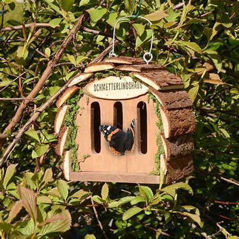 farfalle in casa casette per api farfalle e coccinelle idee regalo per