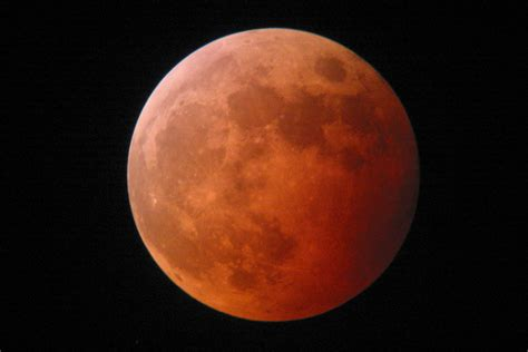 Solar Moon total lunar eclipse before october 8th sky telescope