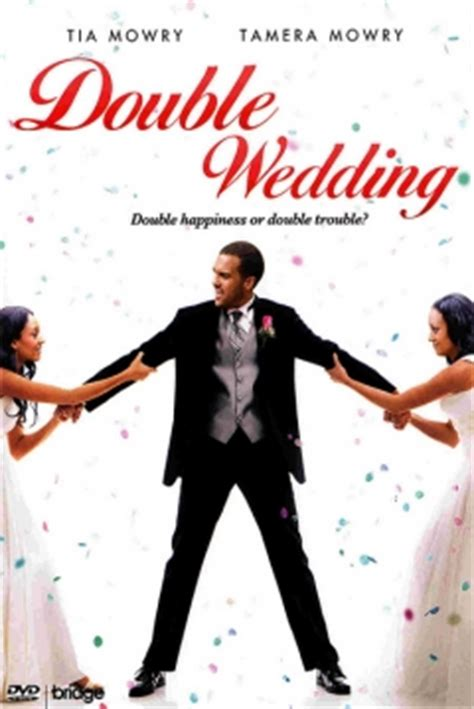 Película: Doble Boda (2010)   Double Wedding   abandomoviez.net