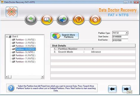 data doctor recovery ntfs full version free download data doctor recovery windows partition shareware version 3