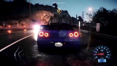 Auto Tuning Xbox One by Need For Speed 2015 Nissan Skyline Gt R Customization