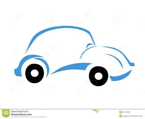 motor logo graphic design logo blue car logo royalty free stock photo image 20118455