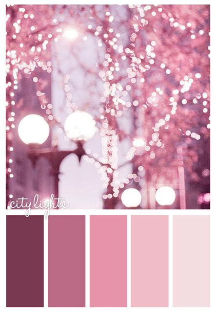 pink bedroom colour schemes best 25 pink color schemes ideas on bedroom