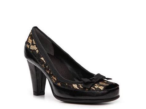 dsw comfort shoes aerosoles benefit lace dsw