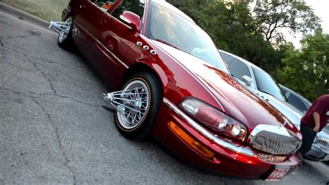 buick park avenue on swangas buick on g12s swangas