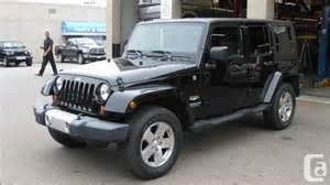 all credit approved 2009 jeep wrangler 4 door black