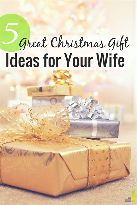 gift for wife 5 great christmas gift ideas for clueless husbands