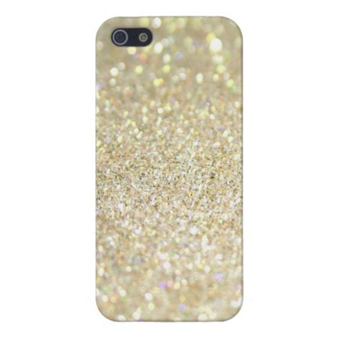 Casing Silikon Gliter Isi 5 pearl glitter iphone 5 5s zazzle