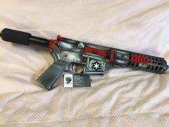 Design Custom Wars 010 custom wars theme ar pistol toms custom guns