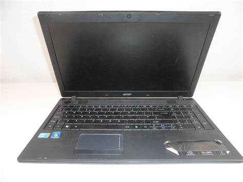 Laptop I3 Ram 2gb acer travelmate 5744 uni laptop intel i3 2gb ram 320gb hdd win 7 15 6 quot 163 139 99 picclick uk