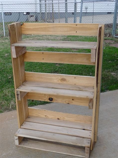 shelves out of pallets my s design building project this his