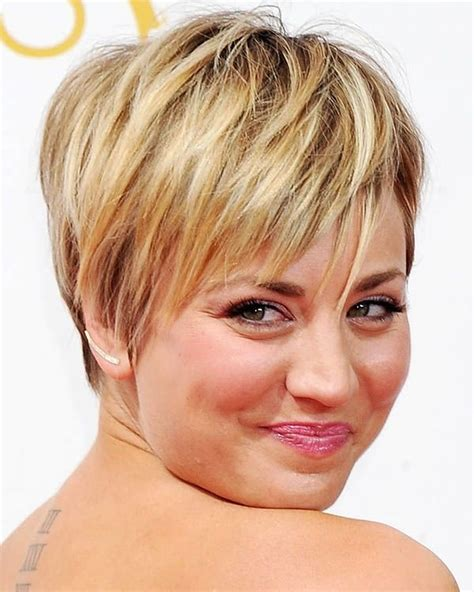 hairstyles for fine hair on round face pixie hairstyles fine hair for round face 2018 2019