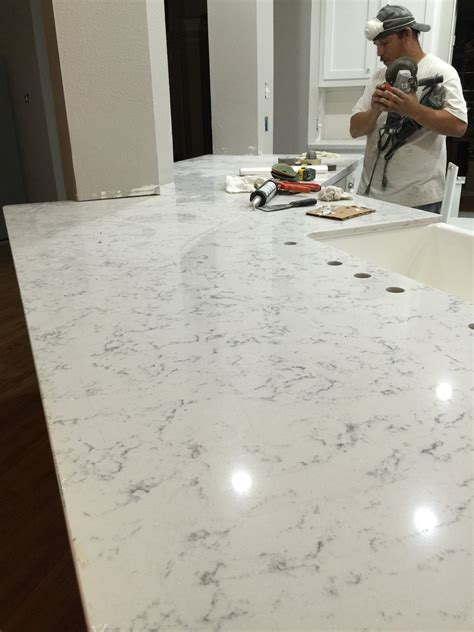Helix Quartz Countertops by Silestone Helix Quartz Homestead
